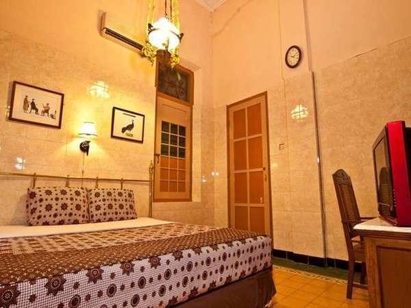 Hotel Kota Yogyakarta - Sukuh King
