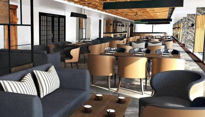 Jimbaran Bay Beach Resort & Spa Manage by Prabu Bali - Lounge
