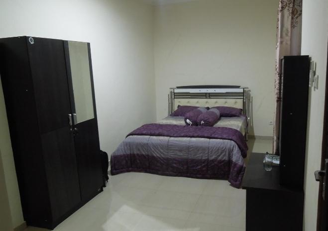 Manzila Guest House Bandung - Superior Room