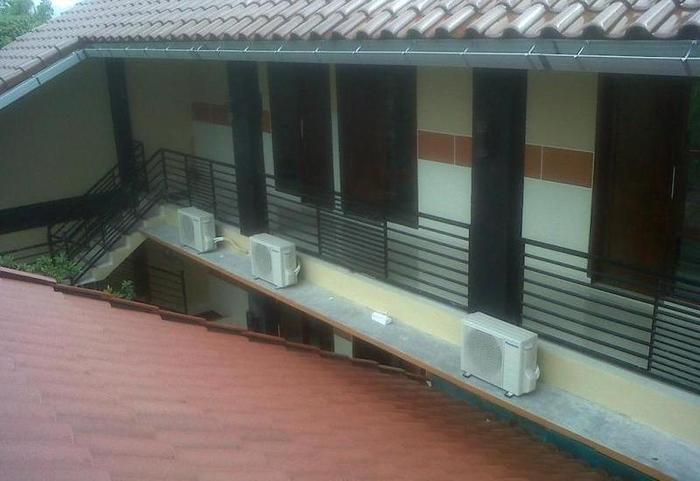 NIDA Rooms Muhdi 53 Sambi Sari Jogja - Pemandangan Area