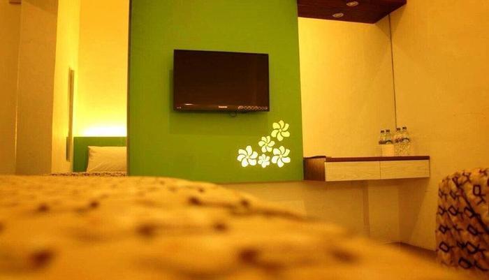Andita Syariah Hotel  Surabaya - Superior Twin