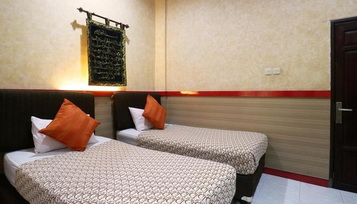 Andita Syariah Hotel  Surabaya - Standard Room