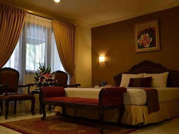 Hotel Indah Palace Yogyakarta -