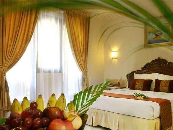 Hotel Indah Palace Yogyakarta - Superior