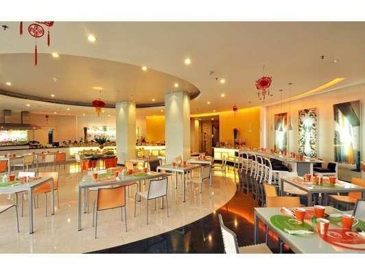 HARRIS Hotel Tebet Jakarta - Cafe
