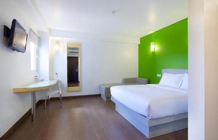 Amaris Hotel Pluit - Kamar tamu