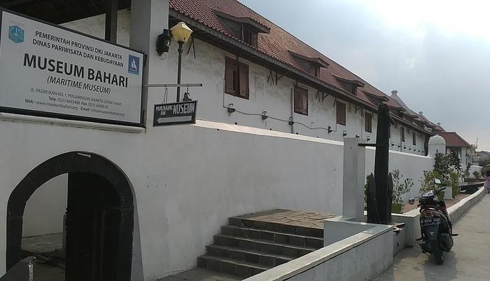 Amaris Hotel Pluit - Museum Bahari