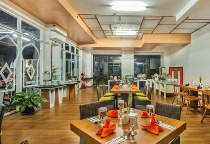 The Rizen Hotel Bogor - Restaurant
