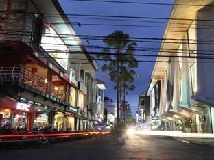 Matahari Bungalow Bali - Matahari Shopping Center