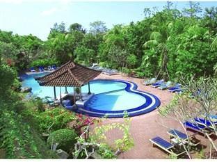 Matahari Bungalow Bali - Swimming Pool2