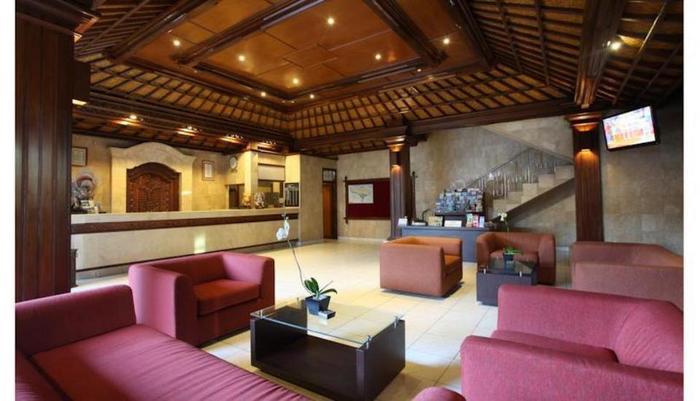 Matahari Bungalow Bali - Lobby