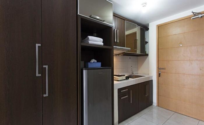 RedDoorz Apartment @Margonda Residence Jakarta - Interior