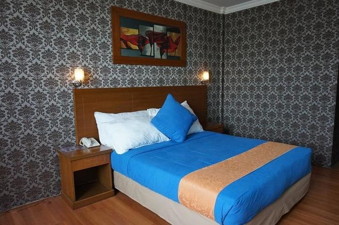 Iscalton Courteous Hotel Sukabumi - Vip