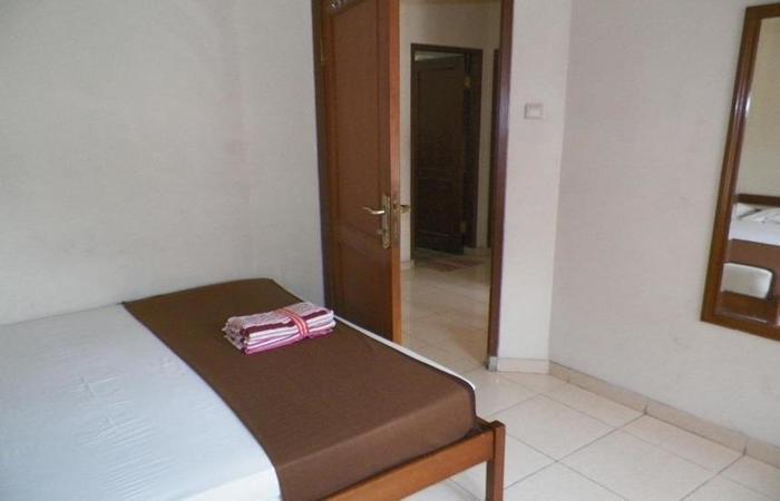 Hotel Puri Larasati Bandung - Kamar