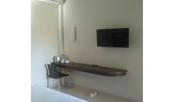 Hotel Sampurna Cirebon - Room