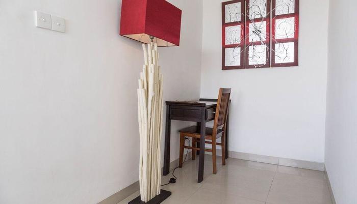 ZEN Premium Ungasan Indraprasta Bali - Interior