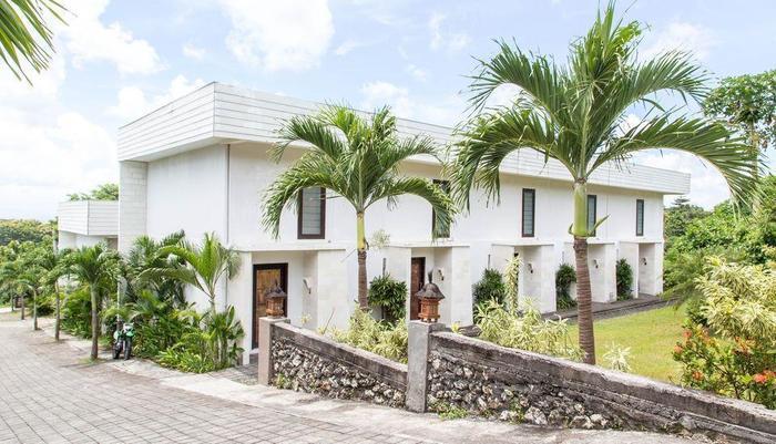 ZEN Premium Ungasan Indraprasta Bali - Lihat bangunan