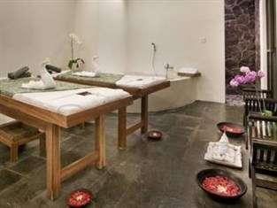 Best Western Kuta Villa Bali - Spa & Pusat Kesehatan
