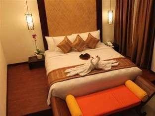Best Western Kuta Villa Bali - Kamar Deluxe