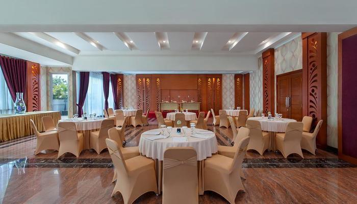 Sahati Hotel Jakarta - Ruang Rapat/Ballroom