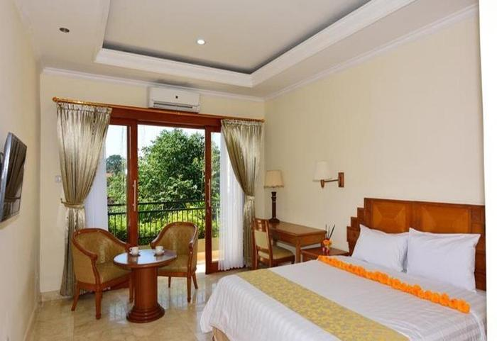 Kaya Culture House Bali - Kamar Deluxe