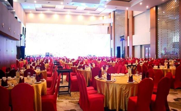 MG Setos Hotel Semarang - Ballroom