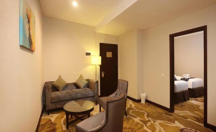 MG Setos Hotel Semarang - Junior Suite Room
