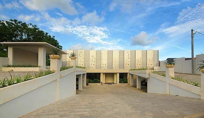 NIDA Rooms Sanur Beach Ngurah Rai 1197 Sanur - eksterior