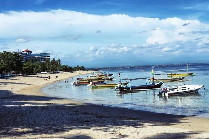 NIDA Rooms Sanur Beach Ngurah Rai 1197 Sanur - suroounding