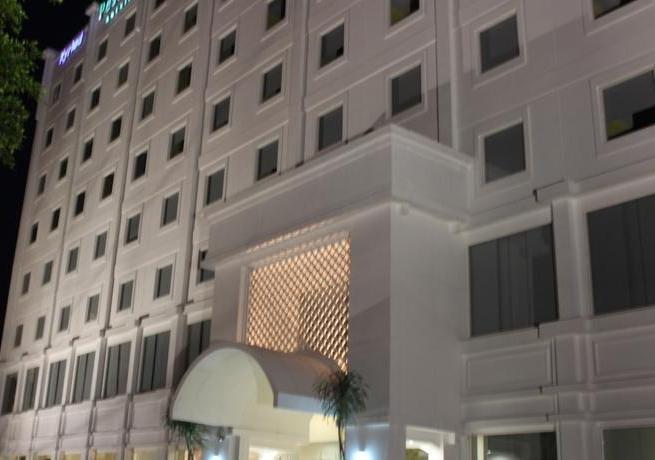 Kyriad Pesona Hotel  Surabaya - Pemandangan