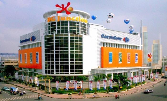 Kyriad Pesona Hotel  Surabaya - Mall Bg Juntion
