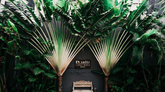 18 Suite Villa Loft Bali - Exterior