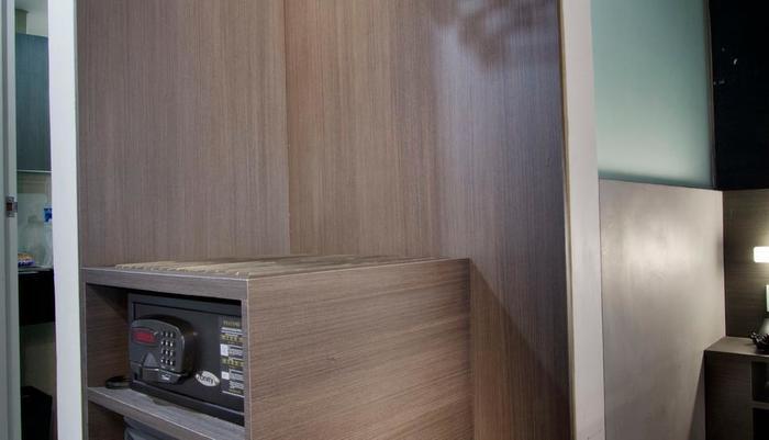 Hotel Neo Tendean Jakarta - Safe Deposit Box