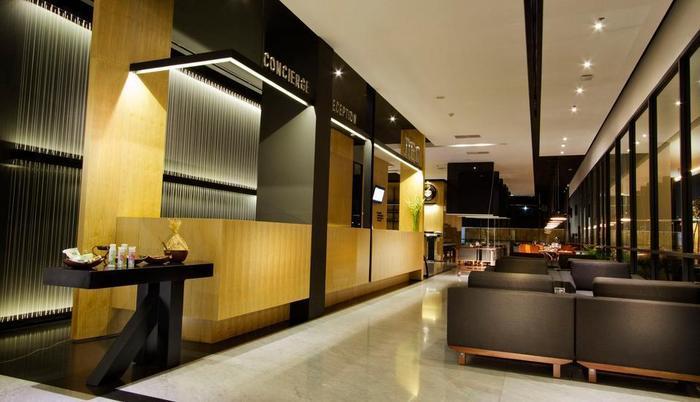 Hotel Neo Tendean Jakarta - Lobby