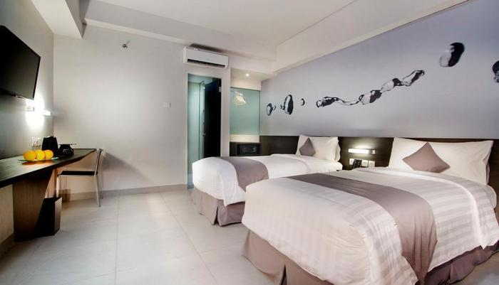 Hotel Neo Tendean Jakarta - Superior Twin