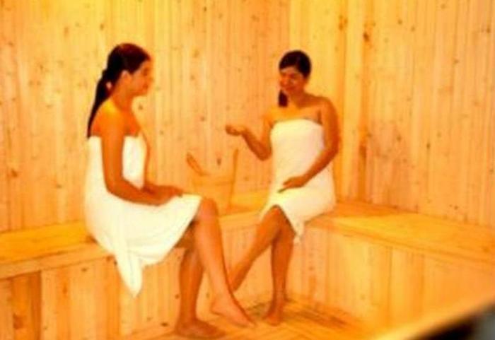 Swiss-Belhotel Manokwari Manokwari - sauna