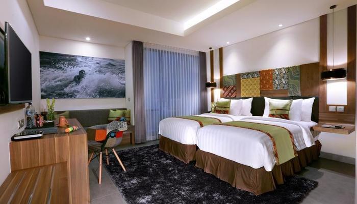 Vasanti Kuta Hotel Bali - Superior Room