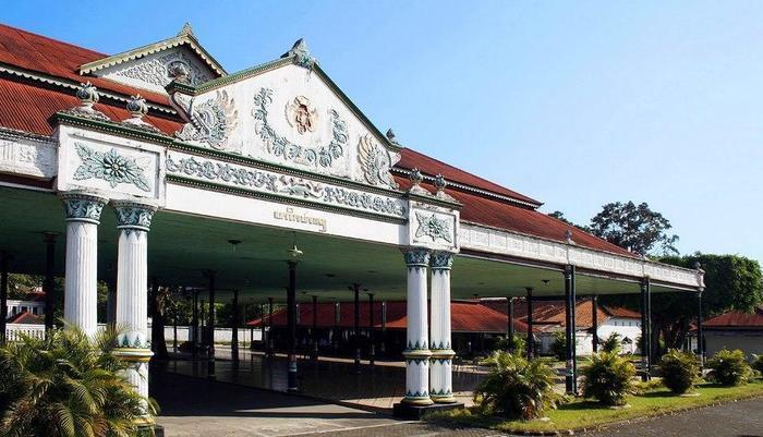 Zest Hotel Yogyakarta - Kraton Yogyakarta