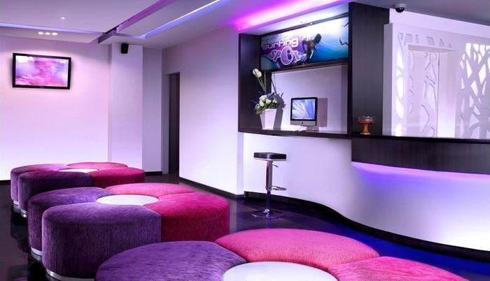 Berry Hotel Legian -