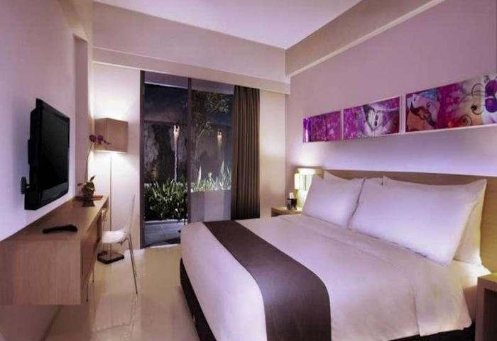 Berry Hotel Legian - Kamar