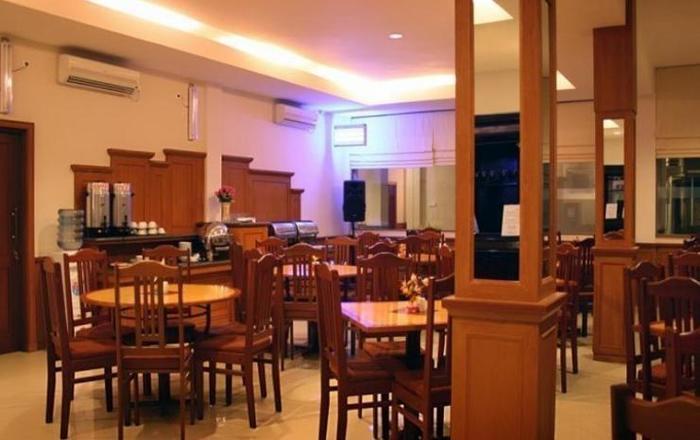 Jelita Tanjung Hotel Banjarmasin - e