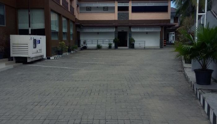 Jelita Tanjung Hotel Banjarmasin - n