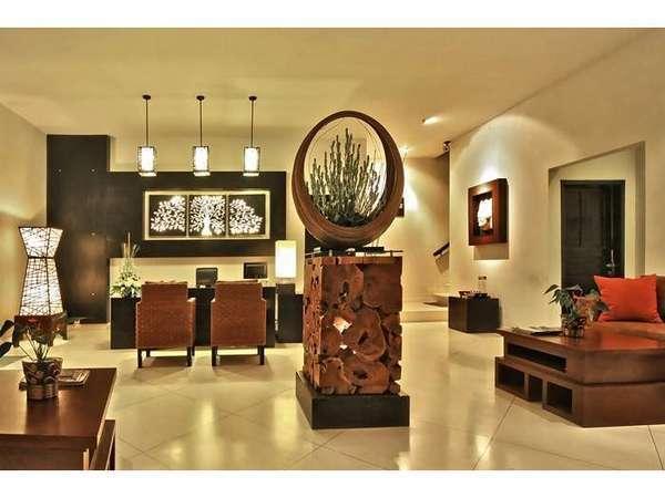 The Seminyak Suite Bali -