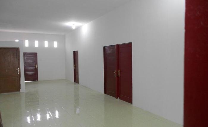 Amelia 2 Guest House Medan Medan - Interior