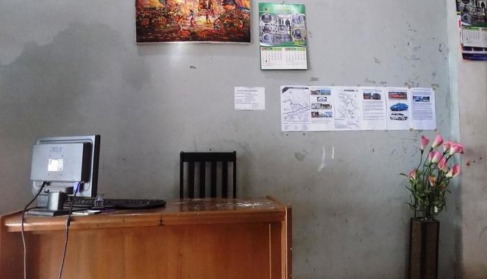 Amelia 2 Guest House Medan Medan - Lobi