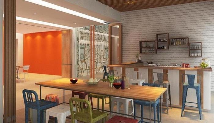 TreePark Hotel Banjarmasin - Restoran