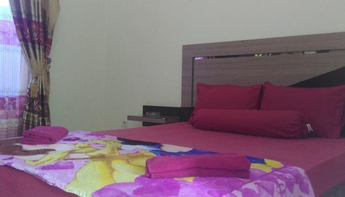 Greenville Hotel Sampit - Deluxe Room