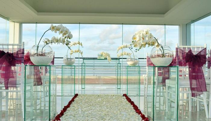 Mahogany Hotel Bali - Oracle pernikahan