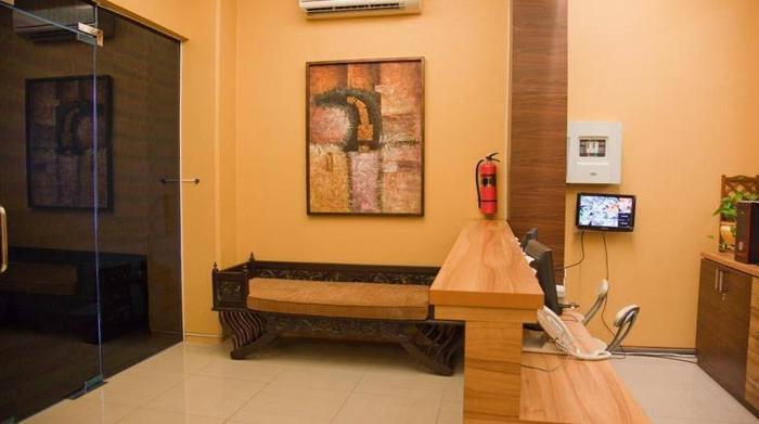 Rumah Shinta Jakarta - Lobby