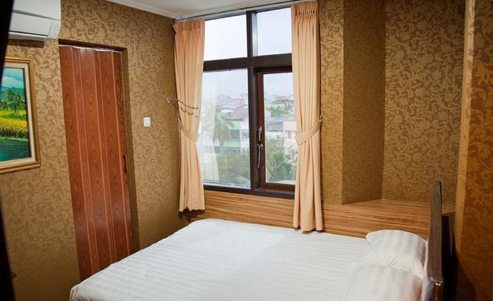Rumah Shinta Jakarta - Kamar Berdua